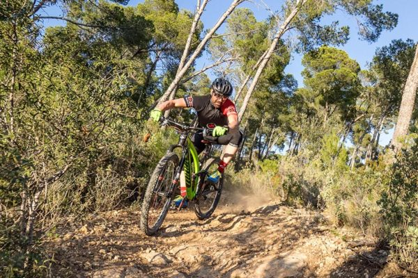 Mountain Bike en Mallorca