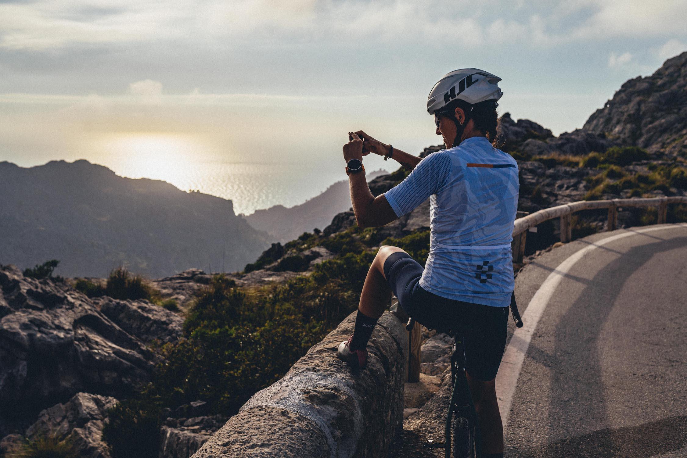 Somos libres en nuestra pasión por el Ciclismo